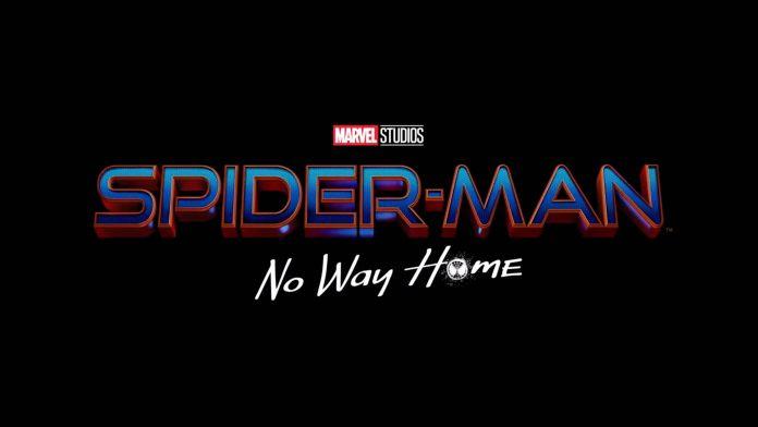 Spider-Man No Way Home - Logo - Featured