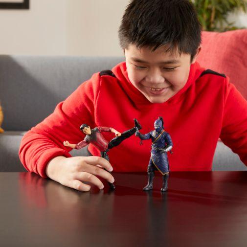 Hasbro - Marvel - 6-Inch - Shang-Chi - 02