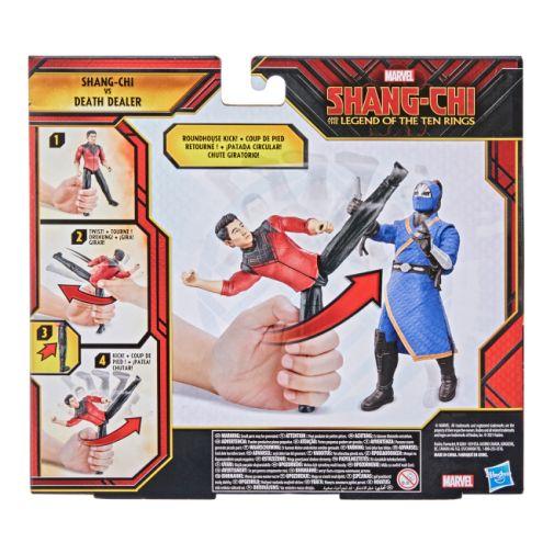 Hasbro - Marvel - 6-Inch - Shang-Chi - Battle Pack - 03