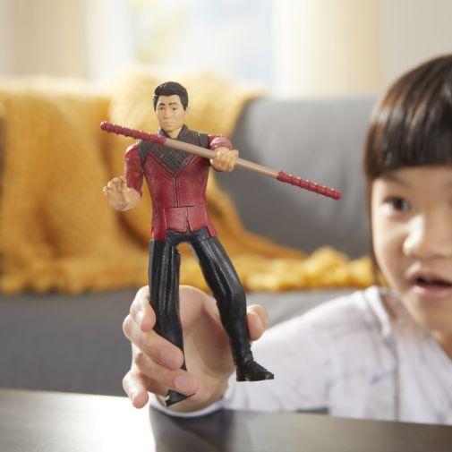 Hasbro - Marvel - 6-Inch - Shang-Chi - Shang-Chi - 01