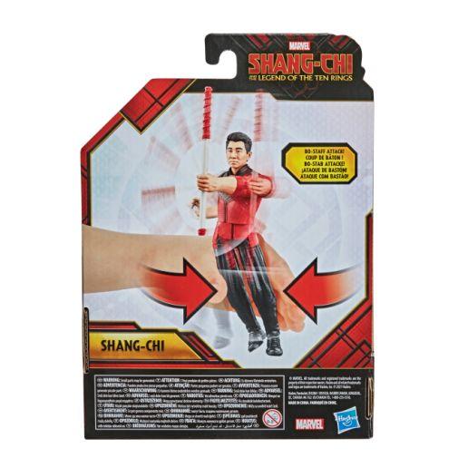 Hasbro - Marvel - 6-Inch - Shang-Chi - Shang-Chi - 08