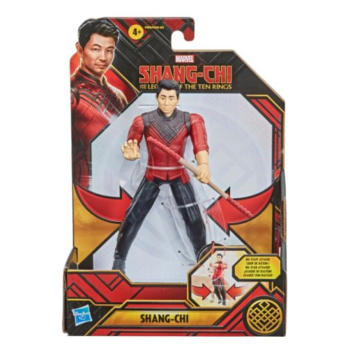 Hasbro - Marvel - 6-Inch - Shang-Chi - Shang-Chi - 09