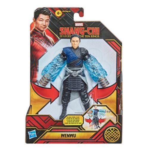 Hasbro - Marvel - 6-Inch - Shang-Chi - Wenwu - 08
