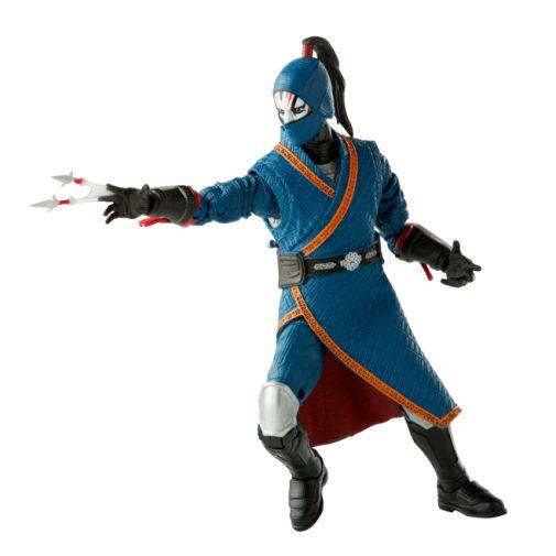 Hasbro - Marvel - Marvel Legends - Shang-Chi - Death Dealer - 09