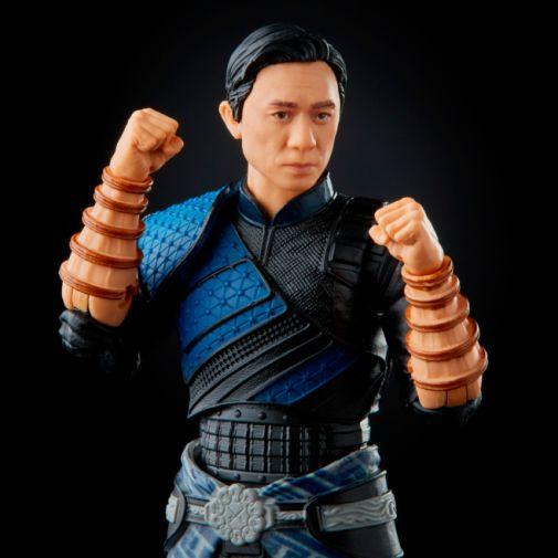 Hasbro - Marvel - Marvel Legends - Shang-Chi - Wenwu - 04