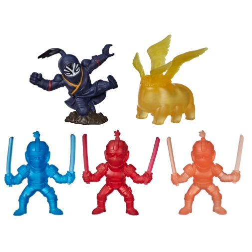 Hasbro - Marvel - Mini-Figures - Shang-Chi - 07