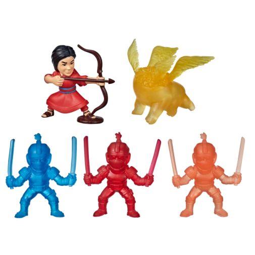 Hasbro - Marvel - Mini-Figures - Shang-Chi - 08