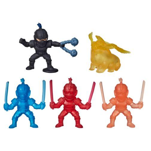 Hasbro - Marvel - Mini-Figures - Shang-Chi - 09