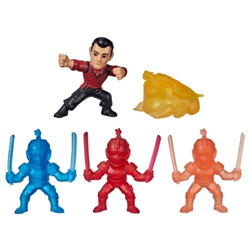 Hasbro - Marvel - Mini-Figures - Shang-Chi - 18