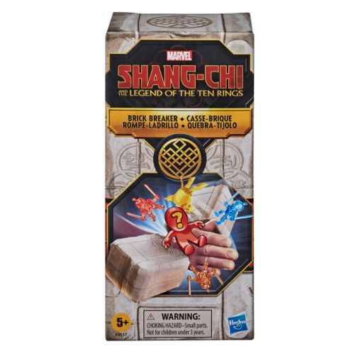 Hasbro - Marvel - Mini-Figures - Shang-Chi - 22