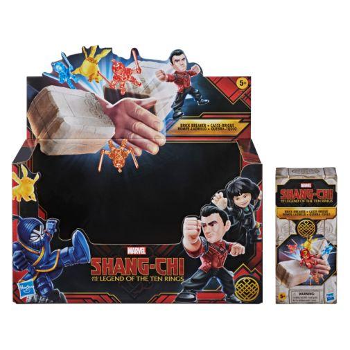 Hasbro - Marvel - Mini-Figures - Shang-Chi - 23