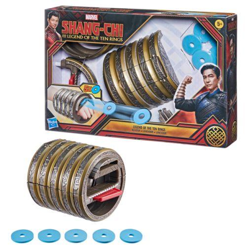 Hasbro - Marvel - Role-Play - Shang-Chi - Ten Rings Blaster - 09