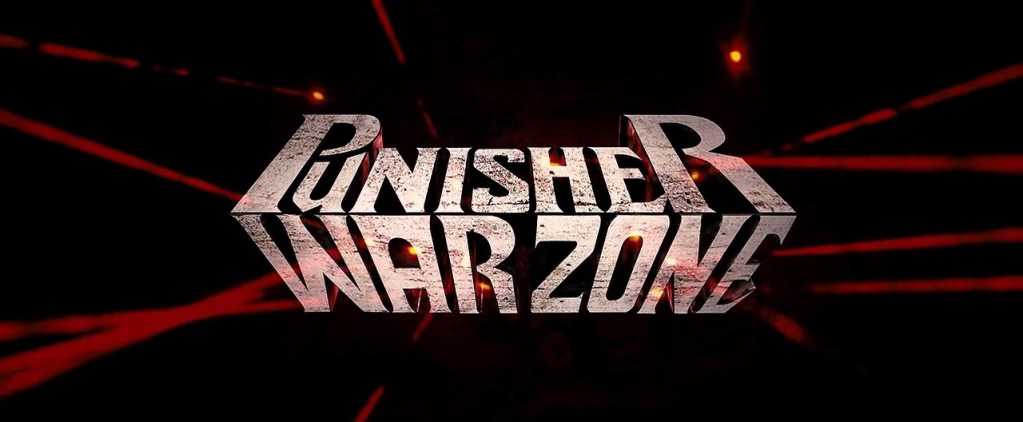 Punisher: War Zone (2008)