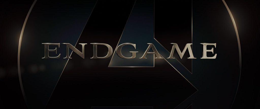 Avengers: End Game (2019) [4K]