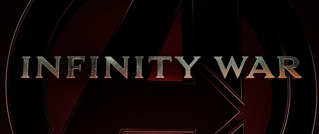 Avengers: Infinity War (2018) [4K]