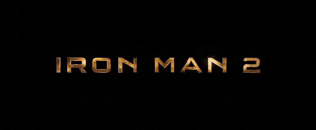 Iron Man 2 (2010) [4K]