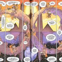 Comment lire les comics (5) : Cases et planches, la bande dessinée sous toutes ses formes