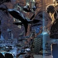 La chute des super-héros (5) : Nostalgie des Batcave et autres Forteresse de la Solitude