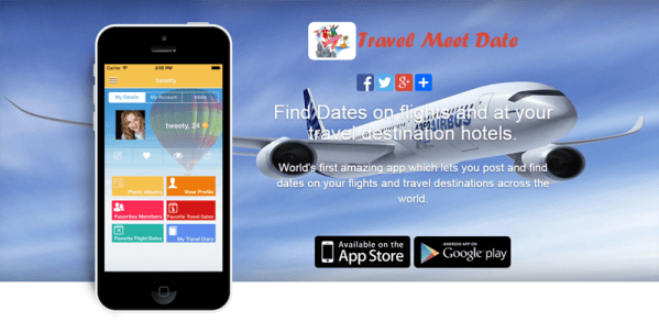 dating app for flights top rated dating websites