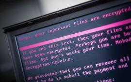 'Bad Rabbit' ransomware strikes Ukraine and Russia