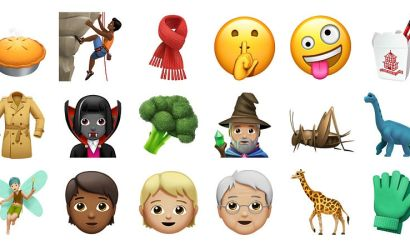 Apple Unveils New Emoji Due to Arrive With iOS 11.1