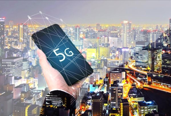 Ericsson conducts first-ever live 5G demonstration in India