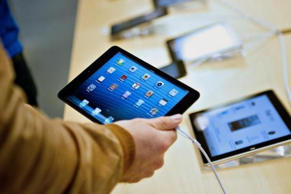 Apple wins trademark case over Xiaomi's 'Mi Pad'