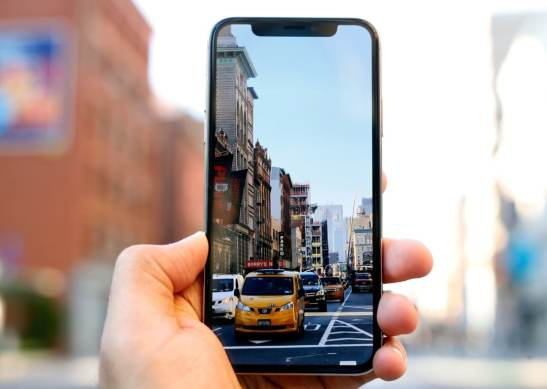Which were the costliest phones launched in India in 2017?