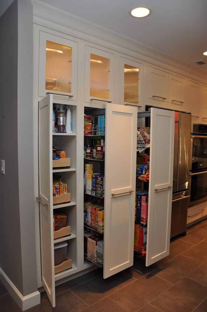 21 Cool Ideas 4 Tips To Design Kitchen Pantry Superhit Ideas