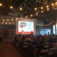 """Vortrag auf dem Symposium von Dr. Sabine Paul zum Thema Paleo """"Brainfood"""""""