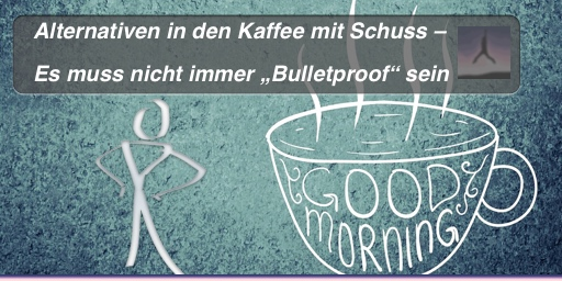Alternativen zu Kaffee