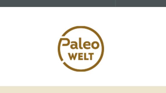 PaleoWelt.De Logo