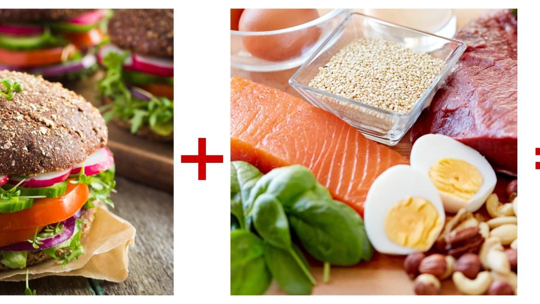 Vegan und Paleo, kann das funktionieren?