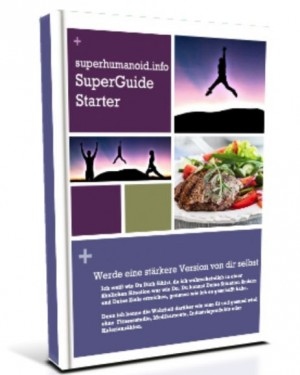 Super Guide - Starter Edition