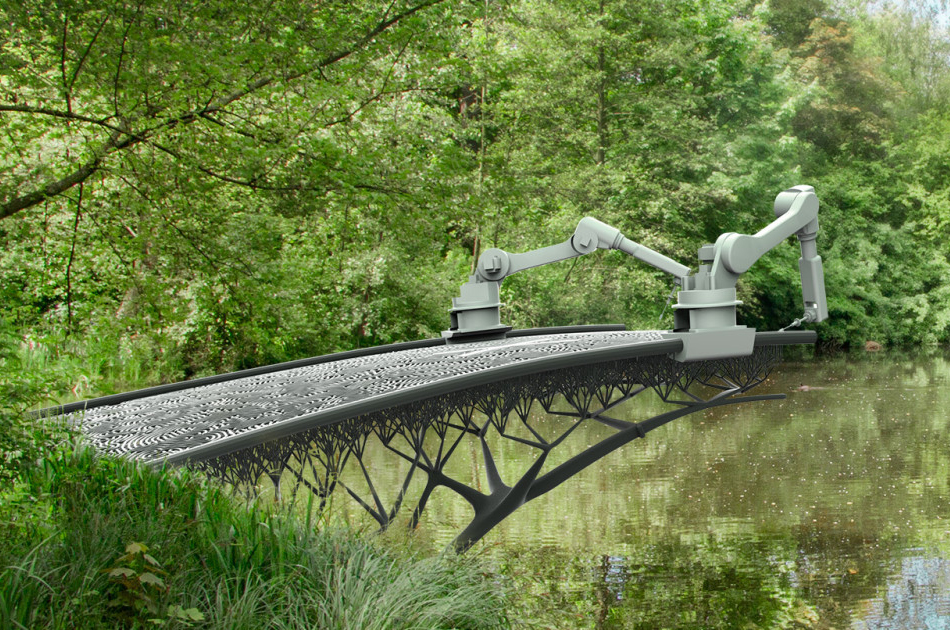 3Dbridge