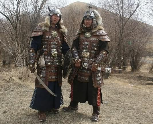 Moğollar hakkında 12 sıradışı ve şaşırtıcı bilgi