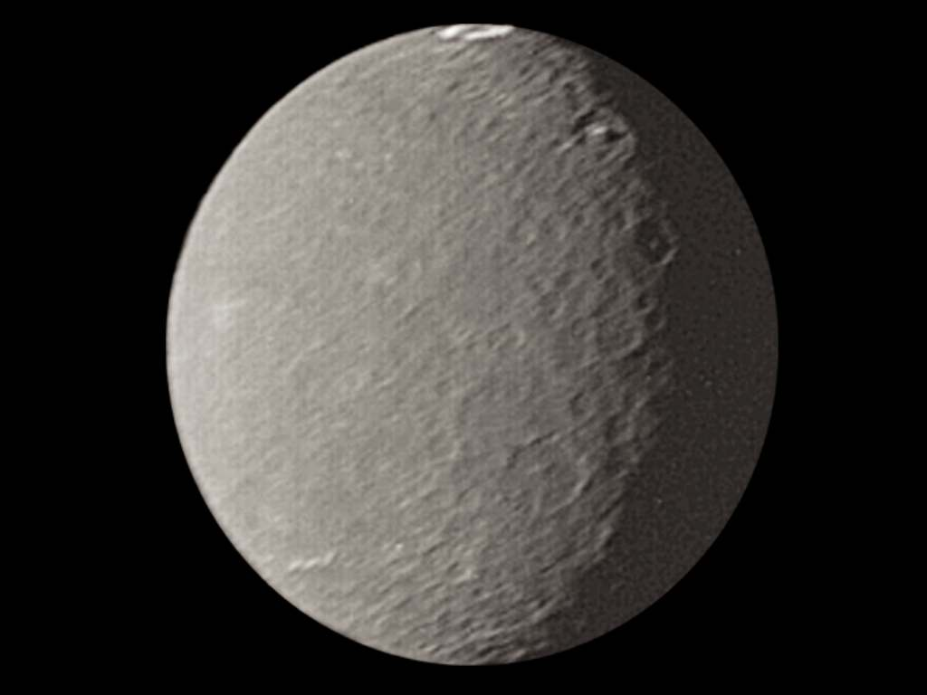 Uranüsün uydusu Umbriyel