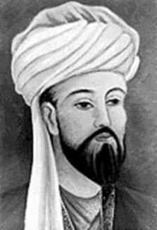 Nasīr-al-Dīn-Tūsī