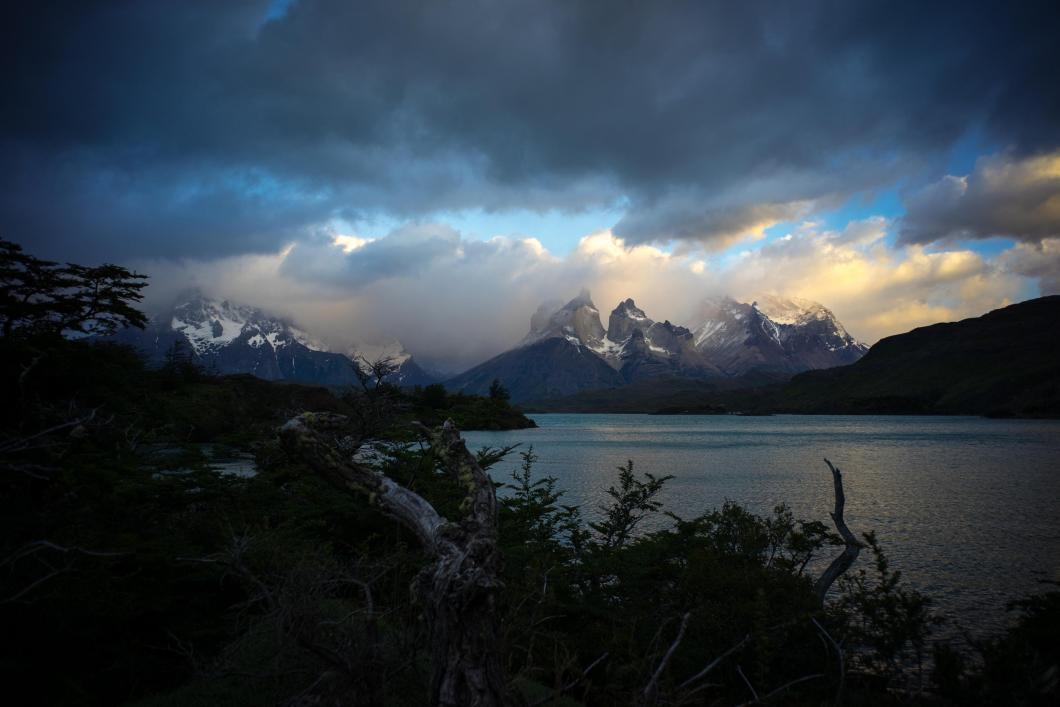 patagonya