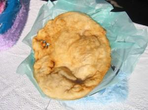 Yummy Frybread