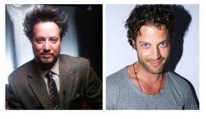Tsoukalos and Berkus have crazy hair