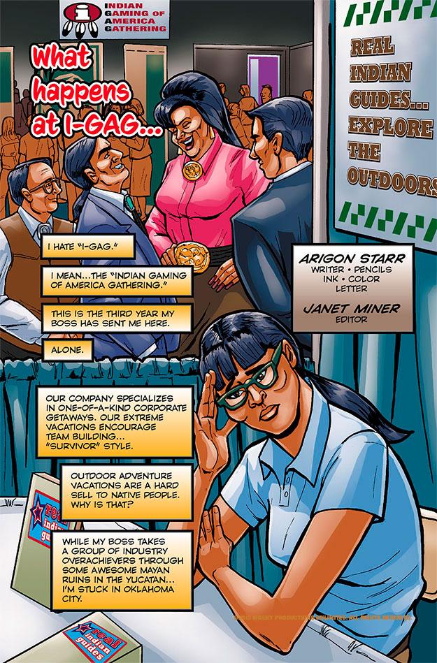 The Curse of Blud Kwan'Tum, Part 1 #05-02