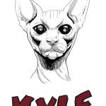 Kyle the Cat