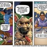 Bingo Fever #7 Page 5A