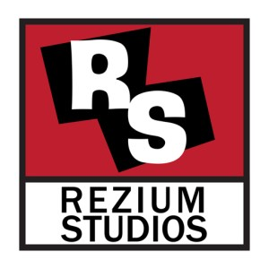 Small Rezium Logo
