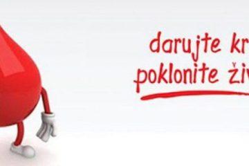 Crveni križ Grada Zenica: Dobrovoljno darivanje krvi u četvrtak i petak