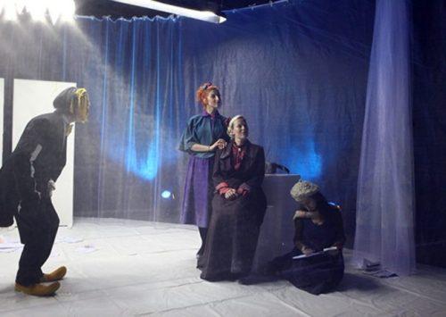 Na kraju sedmice dvije predstave na online repertoaru BNP-a Zenica