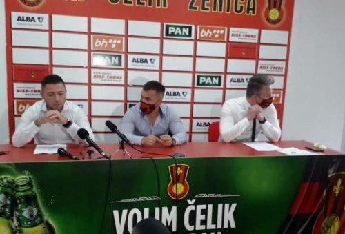 Upravni odbor NK Čelik podnio ostavku
