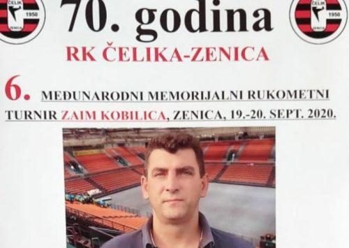 "RK Čelik narednog vikenda organizuje Memorijalni turnir ""Zaim Kobilica"""