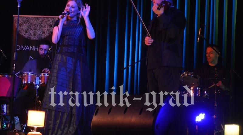 """Popularni bosankohercegovački bend """"Divanhana"""" ponovo u Travniku"""